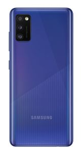 SAMSUNG Galaxy A41 64GB, Blue Android, A415 (SM-A415FZBDEUD)