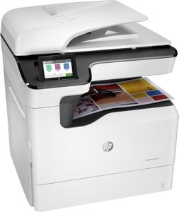 HP PageWide Color 774dn MFP (4PZ43A#B19)