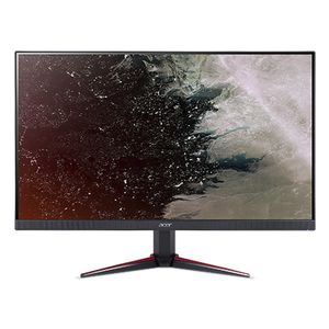 ACER Nitro VG240YP - 60 cm (23,8 Zoll), LED, IPS, 144Hz, 1ms, AMD FreeSync, Lautsprecher,  DisplayPort (UM.QV0EE.P01)