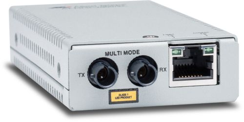 Allied Telesis 1000SX/ST TO 10/ 100/ 1000T TAA 990-004281-90 IN ACCS (AT-MMC2000/ST-960)