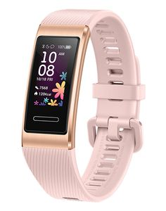 HUAWEI BAND 4 PRO PINK GOLD                                  IN PERP (55024889)
