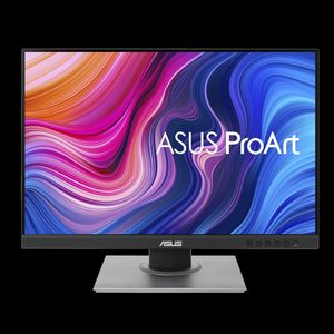 ASUS PA248QV 24IN WLED/IPS 1920X1080 300CD/M HDMI DP D-SUB            IN MNTR (90LM05K1-B01370)