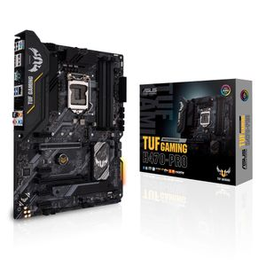 ASUS TUF GAMING H470-PRO Intel Socket 1200 mATX DDR4 (90MB13C0-M0EAY0)