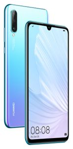 HUAWEI P30 lite New Edition crystal 48 MP KI Triple-Kamera Dual-SIM Android 9.0 (51094WQD)