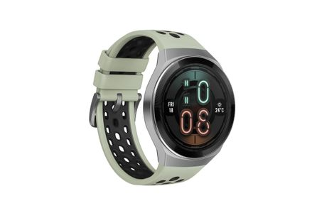 HUAWEI Watch GT 2e Grå Smart ur (55025279)
