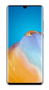 HUAWEI P30 Pro New Edition 256GB, Android, silber frost (51095QRB)