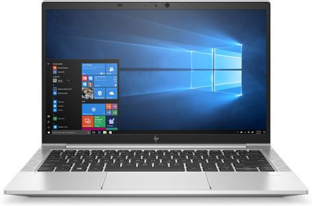 HP EliteBook 830 G7 i5-10210U 13.3inch FHD AG LED UWVA UMA Webcam 16GB DDR4 256GB SSD ax+BT LTEA 3C Batt FPS W10P 3YW (NO) (1J5U0EA#ABN)