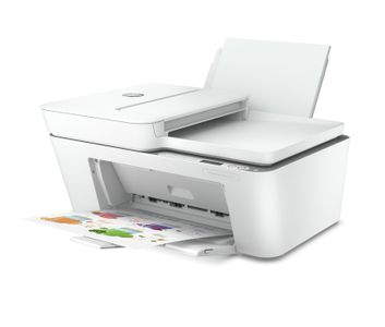 HP DeskJet  4120 All-in-One Blækprinter (3XV14B#629)