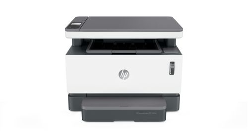 HP Neverstop Laser 1202nw Printer (5HG93A#B19)