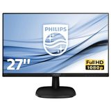 PHILIPS Monitor Philips 273V7QJAB/ 00,  27inch, IPS, Full HD, HDMI, DP, D-Sub, Speakers