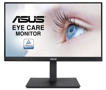 "ASUS LCD ASUS 21.5"""" VA229QSB 1920x1080p IPS 75Hz Non-glare Low Blue Light Flicker Free Ergonomic Stand (90LM06C3-B01370)"