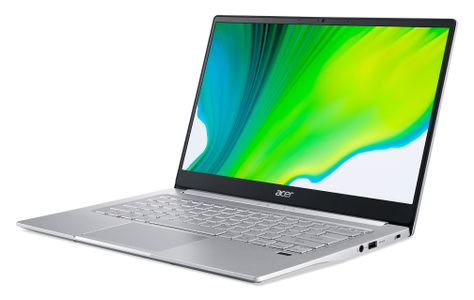 ACER Swift 3 14 4500U 8GB 512GB Graphics Windows 10 Home 64-bit (NX.HSEED.001)