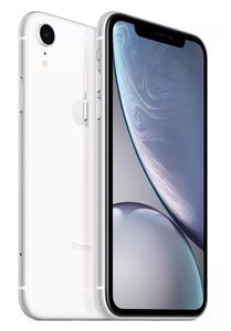 APPLE iPhone XR White 64GB (MH6N3QN/A)