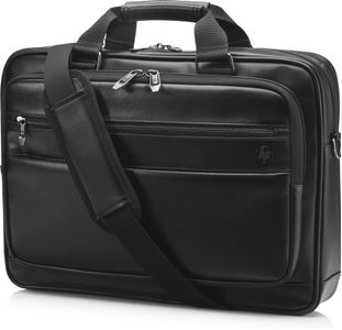 HP Executive Leather Top Load 15.6inch (6KD09AA)