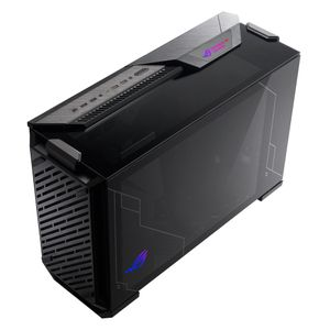 ASUS ROG STRIX Z11 (GR101) Tempered Glass ITX Case (90DC00B0-B39000)