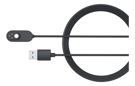 ARLO Ultra Indoor Magnetic Charging Cable - Black (VMA5001C-100EUS)