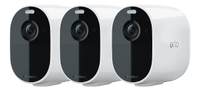 ARLO Essential Spotlight Camera Whit 3Pk (VMC2330-100EUS)