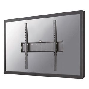 NEWSTAR Flat Screen Wall Mount fixed 32-55inch Black (FPMA-W300BLACK)