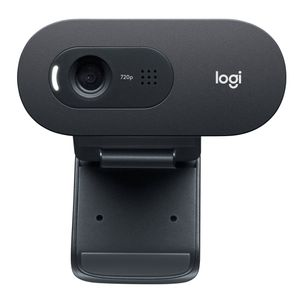 LOGITECH C505e HD Webcam (960-001372)