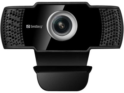 SANDBERG USB Webcam 480P Opti Saver (333-97)