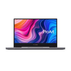 "ASUS ProArt Studiobook W500G5T-HC004R BUILD TO ORDER 15,6""-i I7-9750H (2, 6-4, 5GHz (W500G5T-HC004R)"