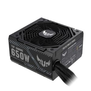 ASUS TUF GAMING 750W 80+ Bronze Power Supply (90YE00D1-B0NA00)