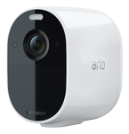ARLO ESSENTIAL INDOOR CAMERA 1080P video motion detect Night vision WIFI (VMC2040-100EUS)