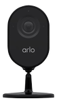 ARLO ESSENTIAL INDOOR CAMERA 1080P video motion detect Night vision WIFI Black (VMC2040B-100EUS)