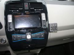 OEM Dashmount Nissan Leaf 2012 - (DM701228)