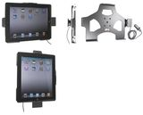 BRODIT Active holder Apple iPad2 12/24V - qty 1