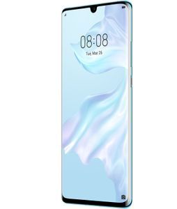 HUAWEI P30 Pro 128GB, Black Android (51093SNB)