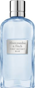 Abercombie and Fitch Abercrombie & Fitch - First Instinct Blue for Her EDP 100 ml (11102102001)