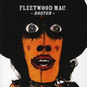 - UNKNOWN - ​Fleetwood mac - Boston (SMDCD 608)