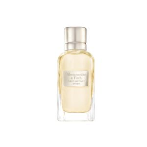 Abercombie and Fitch Abercrombie & Fitch - First Instinct Sheer For Her EDP 30 ml (11101902003)