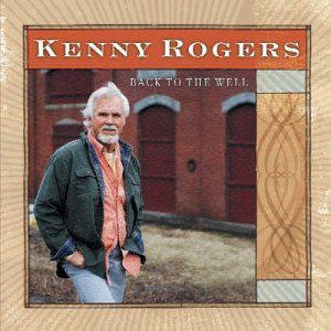 - UNKNOWN - Kenny Rogers - Back to the well (SANDD 129)