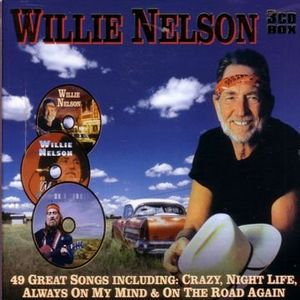 - UNKNOWN - ​Willie Nelson - 48 great songs (EXPL 3141)