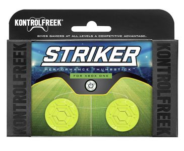- UNKNOWN - KontrolFreek Xbox One Striker (399415)