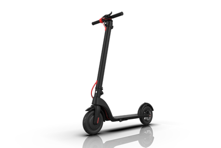 - UNKNOWN - L-Ride - One Electric Scooter (ZMG910)