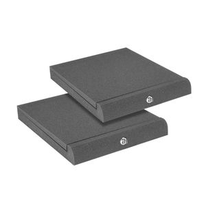 ADAM HALL Adam Hall - Isolation Pad ECO 2 - Isolation Pads For Studio Monitors (SPADECO2)