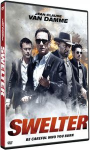 - UNKNOWN - Swelter (DVD0263)