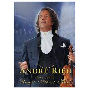 - UNKNOWN - Andre Rieu - Live at the royal albert hall (MK2557477)