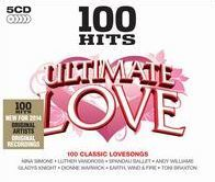 - UNKNOWN - ​100 hits - ultimate love (DMG 100124)
