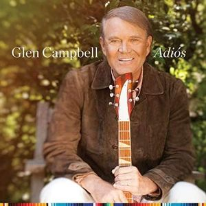 - UNKNOWN - ​Glen Campell - Adios (5764976)