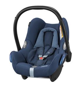 Maxi-Cosi Maxi-Cosi - Cabriofix (0-13 kg) - Nomad Blue (8617243121)