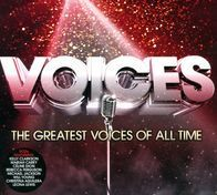 - UNKNOWN - The greatest voices of all time (887254028222)