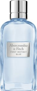 Abercombie and Fitch Abercrombie & Fitch - First Instinct Blue for Her EDP 50 ml (1115573)