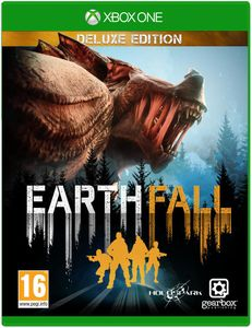 - UNKNOWN - Earth fall Deluxe Edition (1099062)