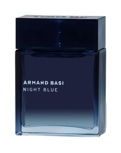 - UNKNOWN - Armand Basi - Night Blue Pour Homme EDT 100 ml (1127929)
