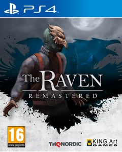 - UNKNOWN - The Raven Remastered (1083982)