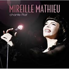 - UNKNOWN - Mireille Mathieu - Chante Piaf (1111406)